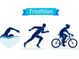 thriathlon